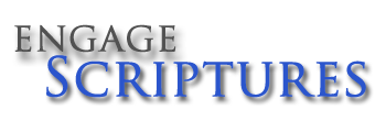 Engage Scriptures by Sam Tsang